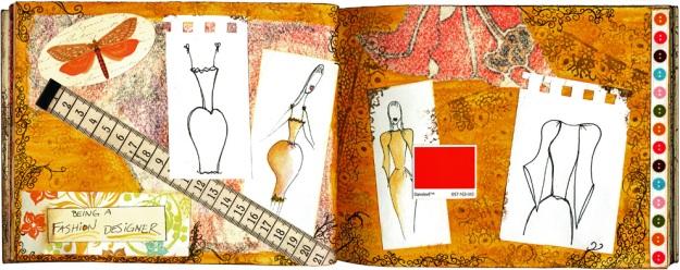 Anna Cull book fashion