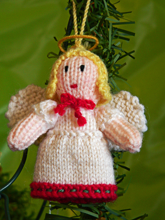 Anna Cull Little Angel