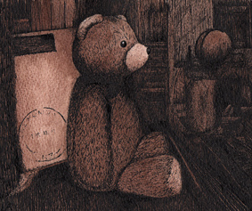 #4  Little bear