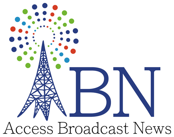 Access Broadcast News logo © 2011 Access Broadcast News