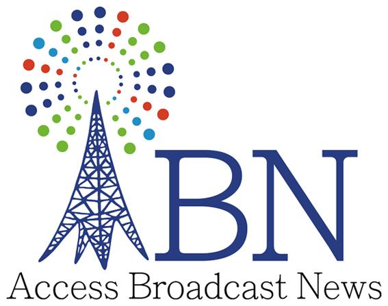 logo © Access Broadcast News, 2011