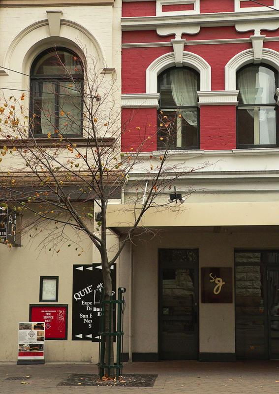 St Germain – Christchurch, 2010