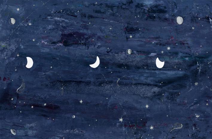 Anna Cull Eclipse