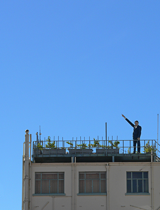 Wordless Wednesday #6, Christchurch, 2014