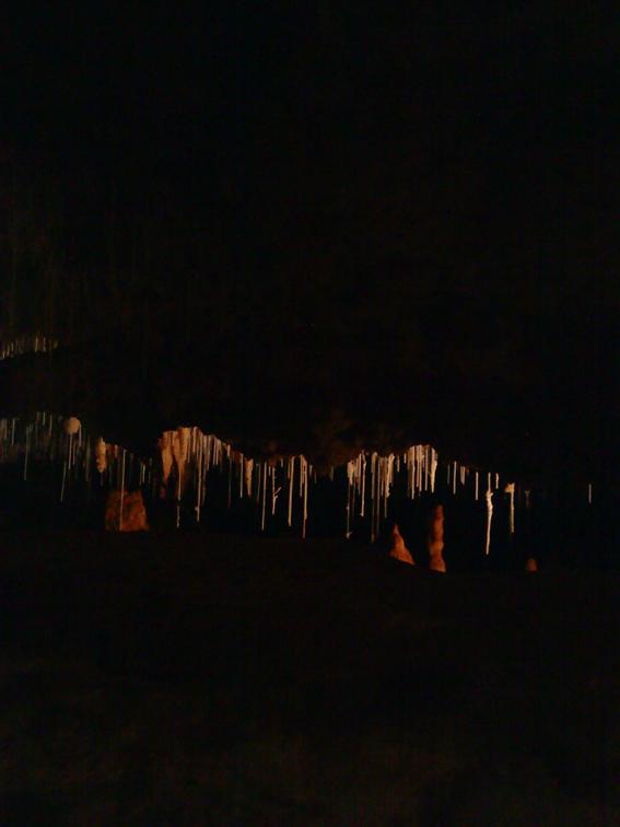 Jewel Cave, original photo – Margaret River, 2011