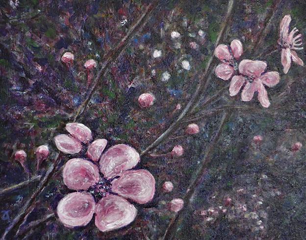 Anna Cull Springtime