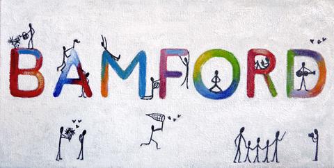 Bamford, commission, 2015